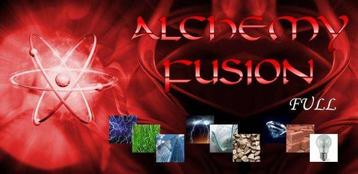 Alchemy Fusion Full APK Android Game Free Download