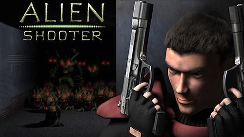 how to download alien shooter