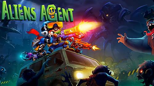 Aliens Agent Star Battlelands