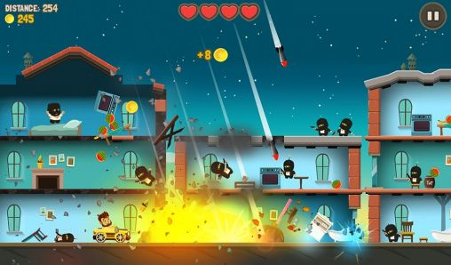 extraterrestres me rendent fou APK Android