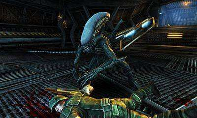 AVP: Evolution MOD APK Android Télécharger