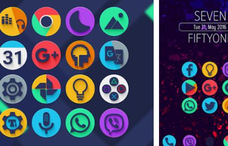 almug icon pack APK Android