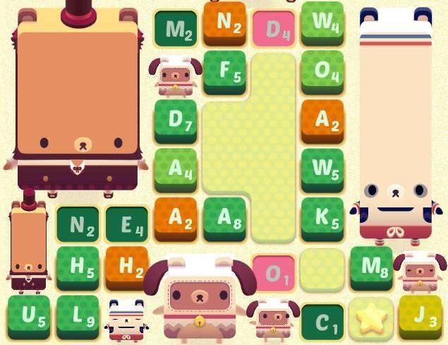 Alphabear MOD APK Android Free Download