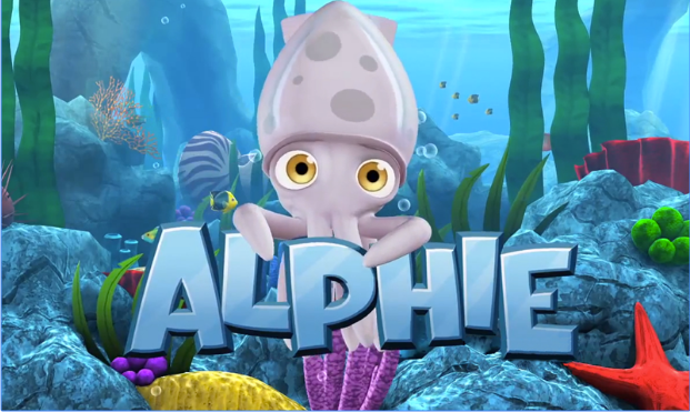 Alphie the Squid MOD APK Android Free Download