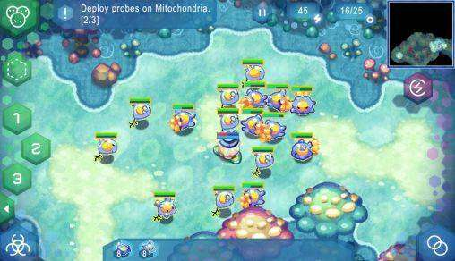 Amoebattle APK Android Game Free Download
