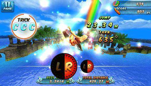 Ancient Surfer 2 MOD APK Android Game Free Download