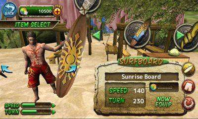 Ancient Surfer MOD APK Android Game Free Download