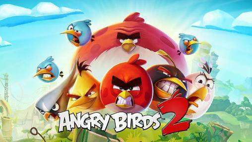 angry birds 2 hack download android