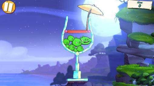 Angry Birds 2 MOD APK Jeu Android Télécharger