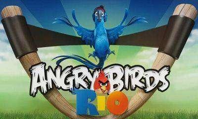 Angry birds rio – free shopping apk mod apk game zone free.
