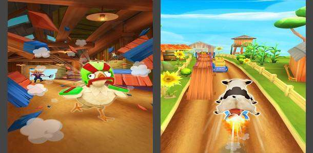 Animal Escape Free - Fun Games MOD APK Android