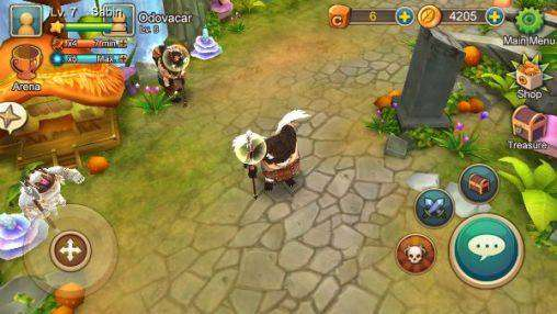 Animas Online APK MOD Android Game Free Download