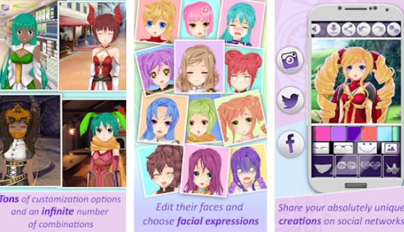 pony creator apk free download