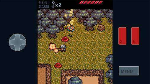 Anodyne APK Android Game Free Download