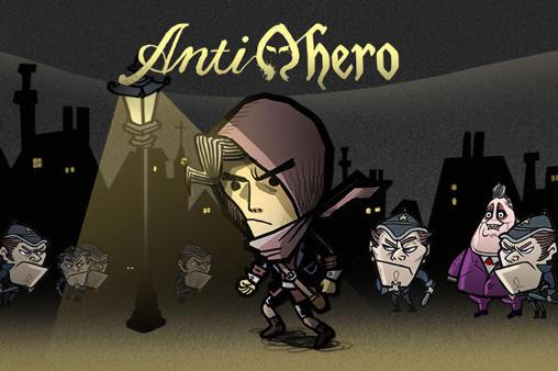 anti eroe