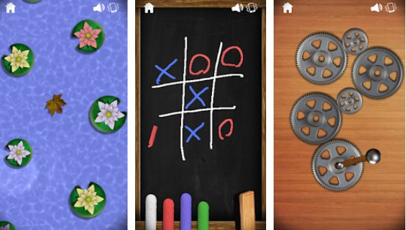 antistress relaxation toys APK Android