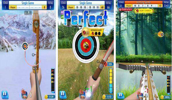 Archer Champion APK MOD Android Free Download