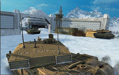 Armada: Modern Tanks MOD APK Android