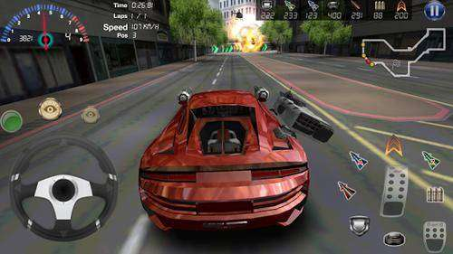 Armored Car 2 MOD APK Android Free Download
