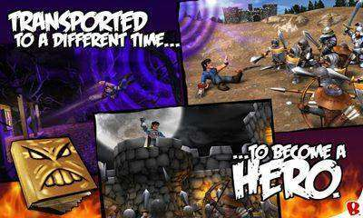 Army of Darkness Defense MOD APK Android herunterladen