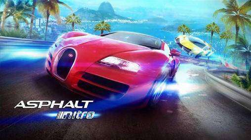 asphalt 8 apk mod unlimited money free download