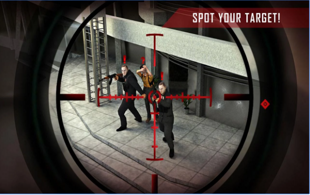 asesino 47 APK Android