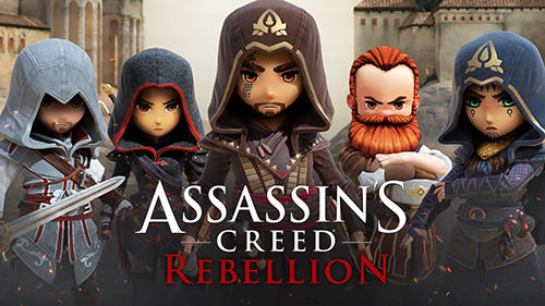 Download assassin's creed: rebellion apk for android free   mob. Org.
