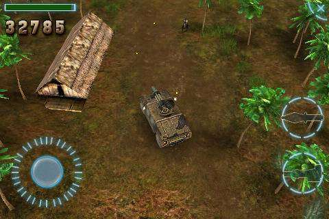 Assault Commando APK Android Free Download