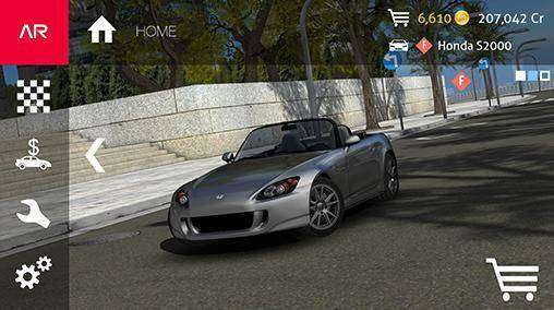 Assoluto Racing MOD APK Android Free Download