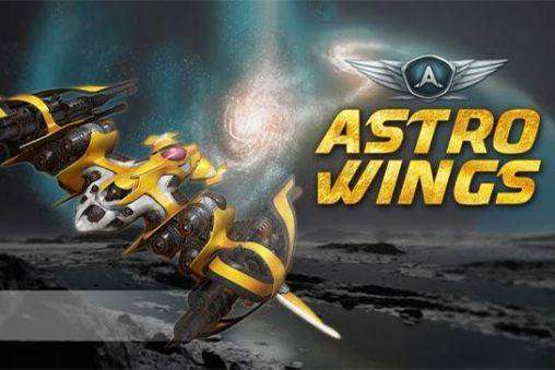 astrowings Goldblume