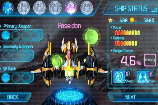 astrowings Goldblume APK Android