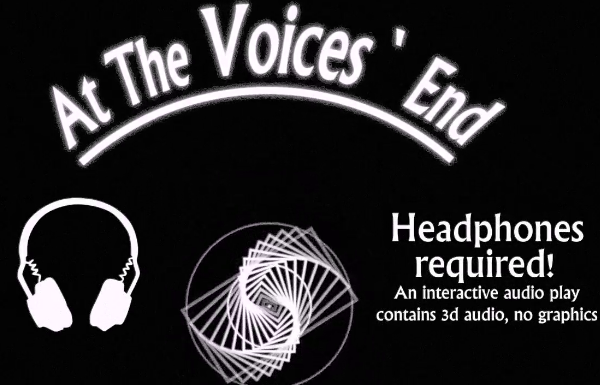 At The Voices' End APK for Android Free Download