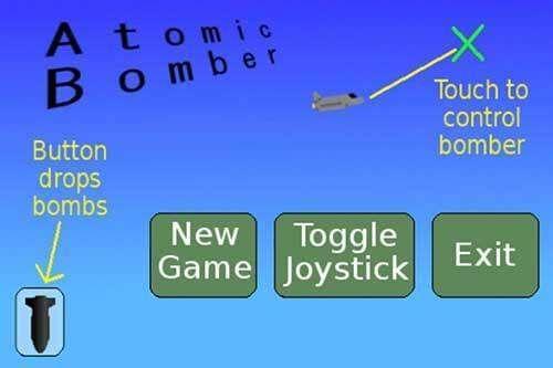 Bombardero atómico completa