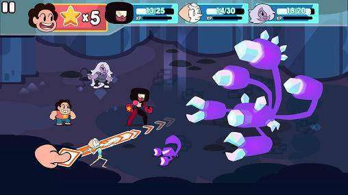 Attack the Light Steven Universe Full APK Android Free Download
