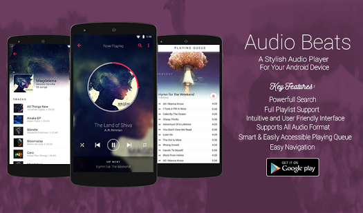 Audio Beats MOD APK for Android Free Download