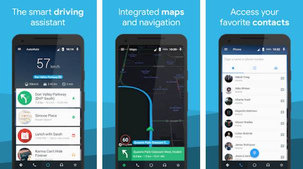 AutoMate - Car Dashboard Full version unlocked MOD APK