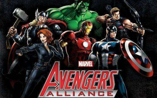Avengers Allianz