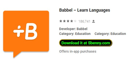Amazon.com: Babbel: Learn a New Language - 6 Month ...