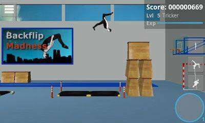 Backflip Madness APK Android Free Download
