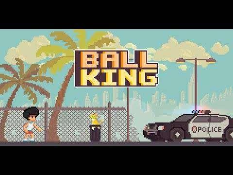 Ball-König