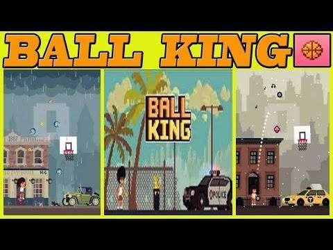 Ball-König MOD APK Android Spiel kostenlos heruntergeladen werden