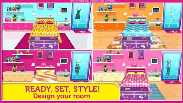 Barbie Traumhaus Abenteuer APK Android