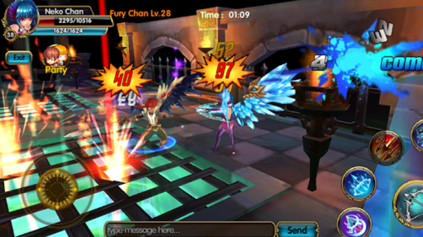 Barkost rpg APK Android