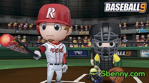 real baseball 3d mod apk