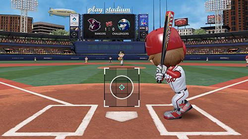 real baseball mod apk