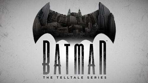 Batman The Telltale Series Mod Apk For Android Download