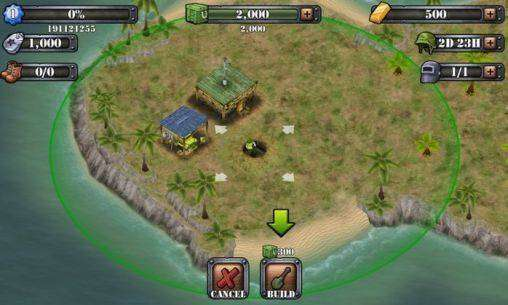 Battle Islands MOD APK Android Free Download