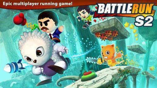 batalla Run