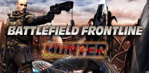Battlefield Frontline: Hunter