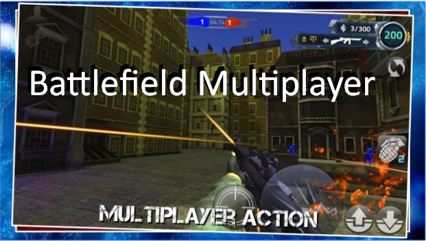 Schlachtfeld Multiplayer